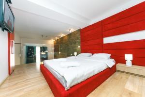 VIP Apartment at Horodetskoho 4