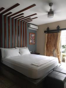 Pachamama Managua, Hostelek  Managua - big - 14