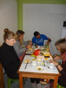Auquis Ccapac Guest House, Hostelek  Cuzco - big - 38