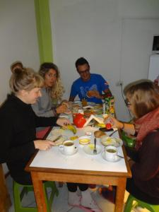 Auquis Ccapac Guest House, Hostelek  Cuzco - big - 37
