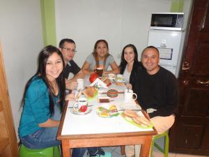 Auquis Ccapac Guest House, Hostelek  Cuzco - big - 36