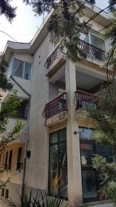 Boj Ana Apartment, Appartamenti  Negotino - big - 4