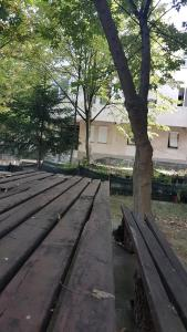 Boj Ana Apartment, Appartamenti  Negotino - big - 9