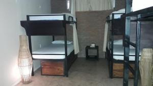 Pachamama Managua, Hostelek  Managua - big - 13