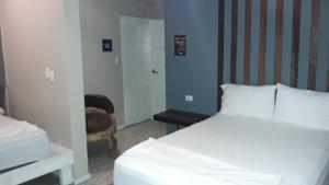 Pachamama Managua, Hostelek  Managua - big - 7