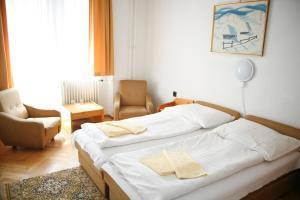 Bara Guest House, Penziony  Budapešť - big - 1