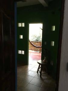 Hostal Casa Makoi - El Tunco, Pensionen  El Sunzal - big - 4