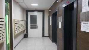 Apartment Avrora, Komsomolskaya 89, Apartmanok  Orjol - big - 9