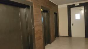 Apartment Avrora, Komsomolskaya 89, Apartmanok  Orjol - big - 5