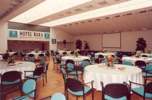 Bara Guest House, Penziony  Budapešť - big - 22