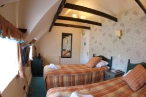 The Horseshoe Inn – RelaxInnz, Мини-гостиницы  Herstmonceux - big - 3