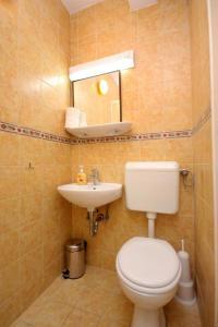 Apartment Dubrovnik 8555a, Апартаменты  Дубровник - big - 6