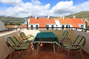 Apartment Dubrovnik 8555a, Апартаменты  Дубровник - big - 1