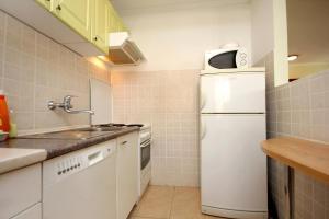 Apartment Dubrovnik 8555a, Апартаменты  Дубровник - big - 5