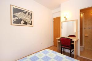 Apartment Dubrovnik 8555a, Apartmanok  Dubrovnik - big - 4