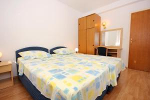Apartment Dubrovnik 8555a, Apartmanok  Dubrovnik - big - 2