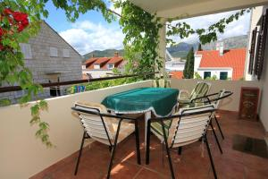 Apartment Dubrovnik 8555a, Апартаменты  Дубровник - big - 8