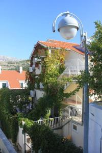 Apartment Dubrovnik 8555a, Апартаменты  Дубровник - big - 23