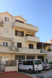 Apartment Dubrovnik 8555a, Apartmanok  Dubrovnik - big - 21