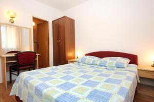 Apartment Dubrovnik 8555a, Apartmanok  Dubrovnik - big - 12