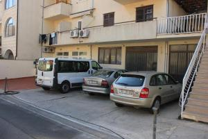 Apartment Dubrovnik 8555a, Apartmanok  Dubrovnik - big - 20