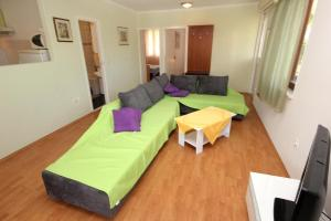 Apartment Dubrovnik 8555a, Апартаменты  Дубровник - big - 13