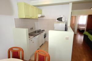 Apartment Dubrovnik 8555a, Апартаменты  Дубровник - big - 14