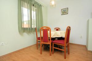 Apartment Dubrovnik 8555a, Apartmanok  Dubrovnik - big - 15