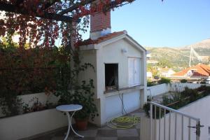 Apartment Dubrovnik 8555a, Apartmanok  Dubrovnik - big - 19