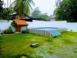 Villa Sri Tebengau, Дома для отпуска  Куах - big - 2