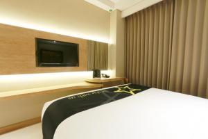 Yellow Star Gejayan Hotel, Hotels  Yogyakarta - big - 4
