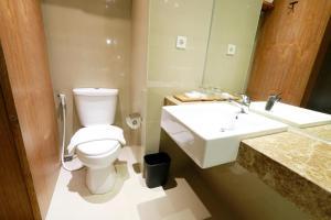 Yellow Star Gejayan Hotel, Hotels  Yogyakarta - big - 6