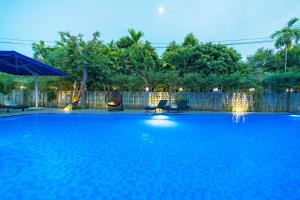 Tran Family Villas Boutique Hotel, Hotels  Hoi An - big - 22