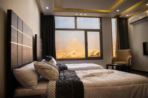 Marvel Stone Hotel, Hotels  Kairo - big - 1