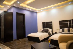 Marvel Stone Hotel, Hotels  Kairo - big - 3