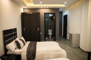 Marvel Stone Hotel, Hotels  Kairo - big - 18