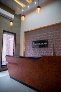 Marvel Stone Hotel, Hotels  Kairo - big - 36