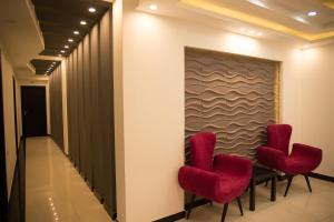 Marvel Stone Hotel, Hotels  Kairo - big - 39