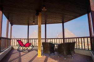 Marvel Stone Hotel, Hotels  Kairo - big - 40