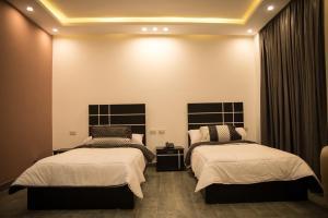 Marvel Stone Hotel, Hotels  Kairo - big - 41