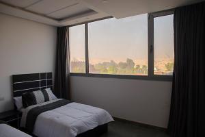 Marvel Stone Hotel, Hotels  Kairo - big - 14