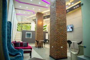 Marvel Stone Hotel, Hotels  Kairo - big - 44