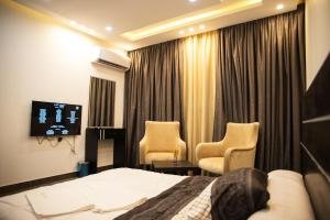 Marvel Stone Hotel, Hotels  Kairo - big - 11