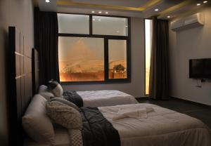 Marvel Stone Hotel, Hotels  Kairo - big - 50