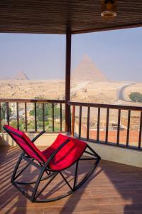 Marvel Stone Hotel, Hotels  Kairo - big - 51