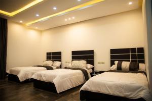 Marvel Stone Hotel, Hotels  Kairo - big - 10
