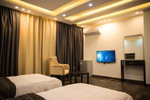 Marvel Stone Hotel, Hotels  Kairo - big - 9