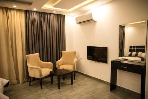 Marvel Stone Hotel, Hotels  Kairo - big - 52