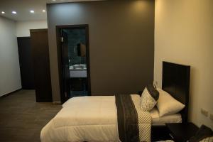 Marvel Stone Hotel, Hotels  Kairo - big - 53