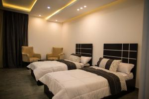 Marvel Stone Hotel, Hotels  Kairo - big - 54